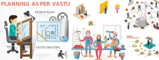 Vastu house designs
