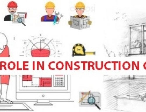 Architects role in reducing construction cost while building a House