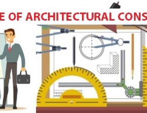 Importance of Architectural Consultancy during Building Construction or Construction of a House