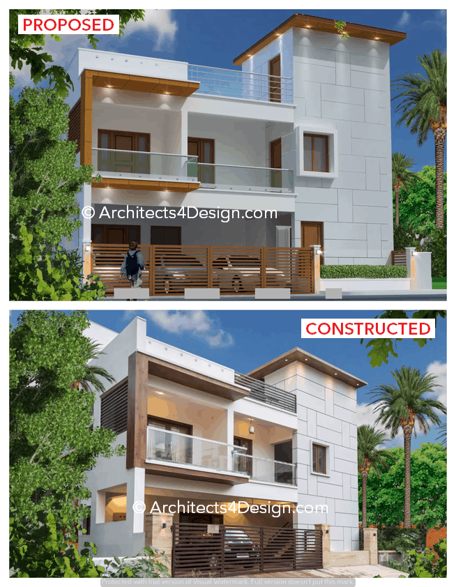 Architects in Bangalore photos