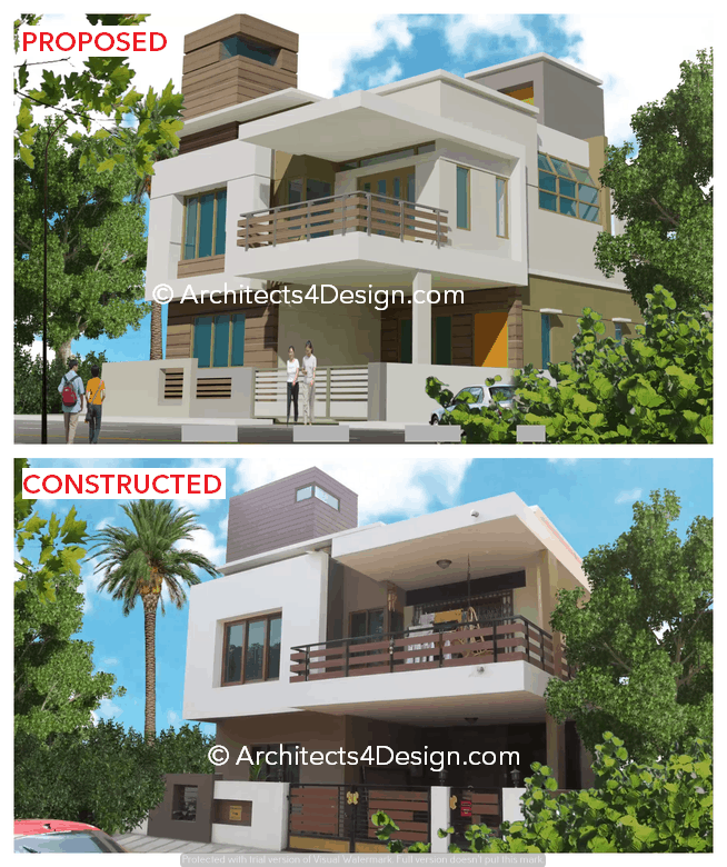 Architects in Bangalore photos 3