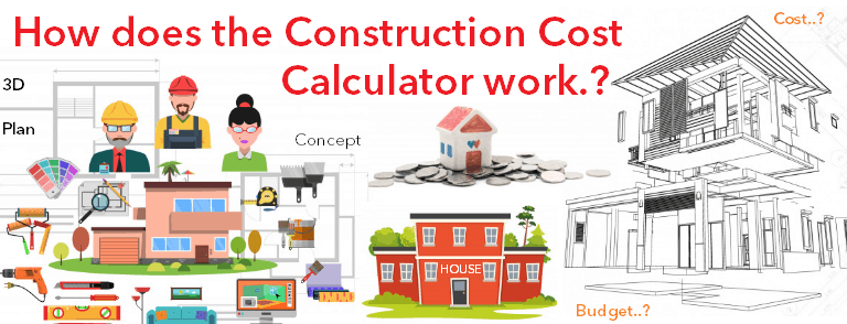 Construction Cost in Bangalore A4D | Calculate Cost of construction