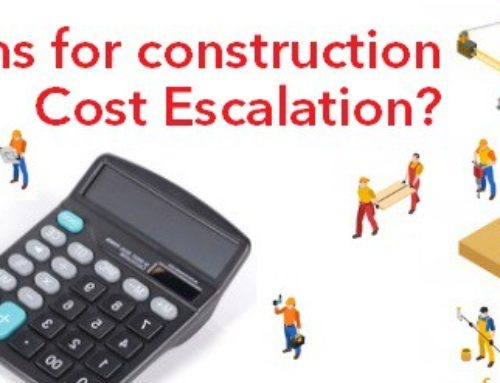 Top 5 reasons for Construction cost escalation while building a house