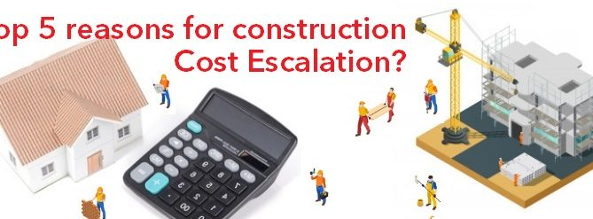 cost escalation