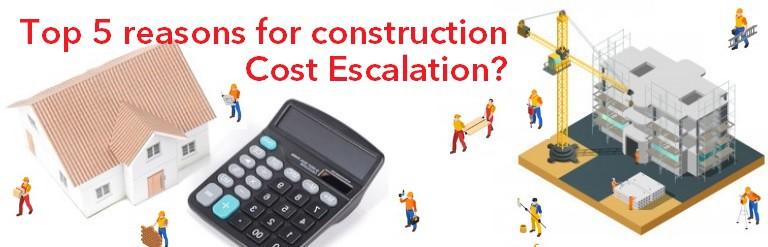 cost escalation