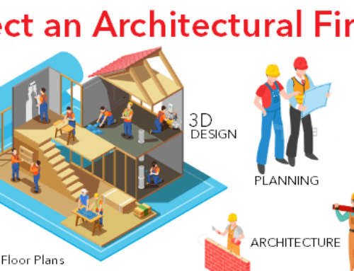 How to select the right Architectural firm for building your Dream House?