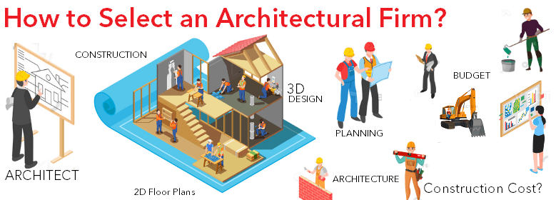 How to Select an Architectural Firm or Architects