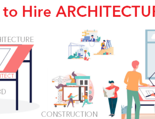 5 Reasons Why one needs to Hire Architectural firm for Designing a House?