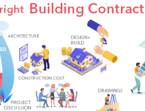 How Architects choose the right Building Contractors for a House? Read about the criteria of choosing Civil contractors