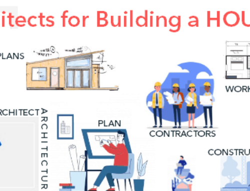 How Architects can be a perfect Guide for House Construction?