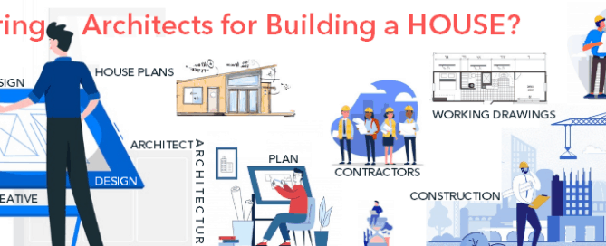 Role of Architects