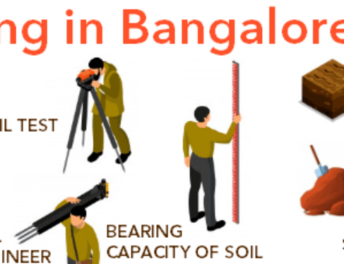 Soil Testing in Bangalore? Why carry Soil Test in Bangalore | Soil Testing Lab | Soil Analysis | Soil Investigation