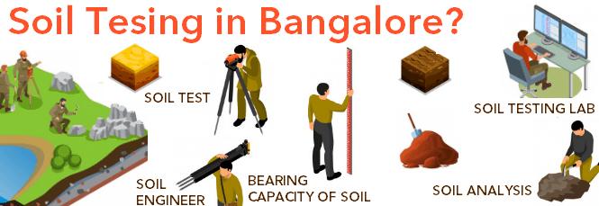 Soil testing in Bangalore